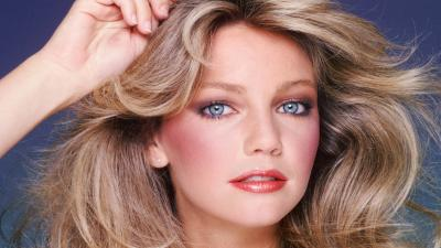 Heather Locklear Makeup Wallpaper 60036