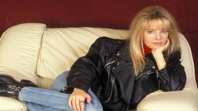 Heather Locklear Widescreen Wallpaper 60030