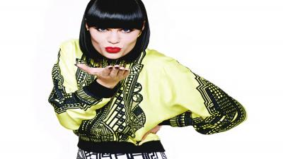 Jessie J Computer Wallpaper 59609