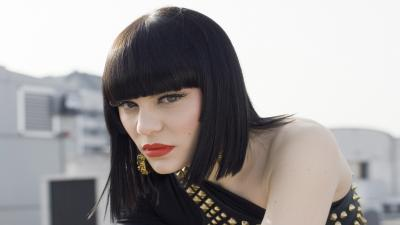 Jessie J Makeup Wide Wallpaper 59618