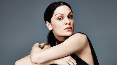 Jessie J Singer Desktop Wallpaper 59620