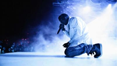 Kanye West Rapper Wallpaper 59576