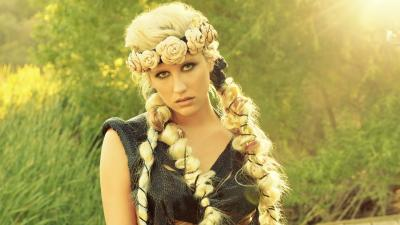 Kesha Celebrity Desktop Wallpaper 59579