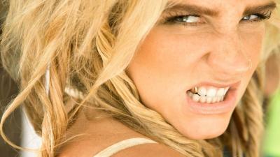Kesha Face Wallpaper 59586