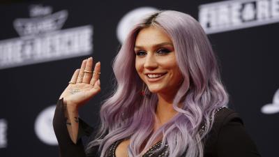 Kesha Hairstyle Wallpaper 59583