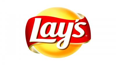 Lays Logo Wallpaper 62440