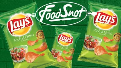 Lays Pico de Gallo Flavored Chips Wallpaper 62439