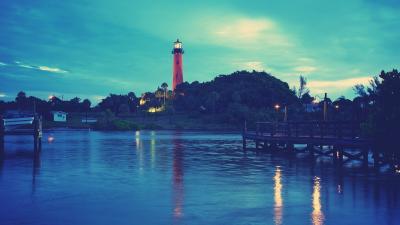 Lighthouse Desktop Wallpaper HD 61938