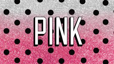 Love Pink Wallpaper Background 61928