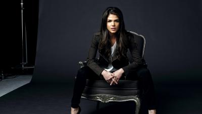 Marie Avgeropoulos Desktop Wallpaper 60273