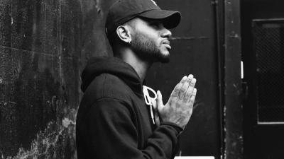 Monochrome Bryson Tiller Wallpaper 59563