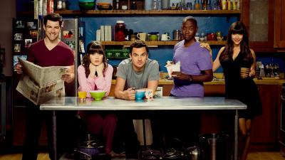 New Girl Desktop HD Wallpaper 62036