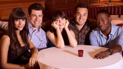 New Girl TV Series Wallpaper 62037