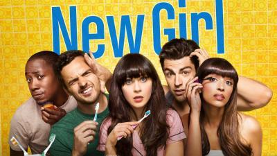 New Girl TV Show Desktop Wallpaper 62040