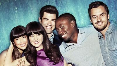 New Girl Wallpaper 62035