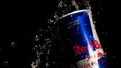 Red Bull Drink Desktop Wallpaper 60697