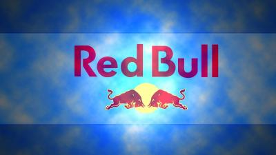 Red Bull Widescreen Wallpaper 60698