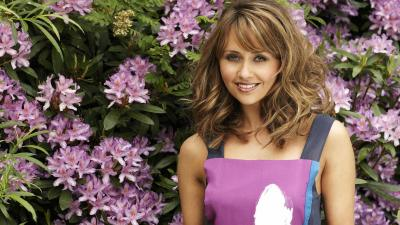 Samia Ghadie Smile Wallpaper 60689