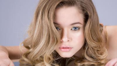 Sasha Pieterse Face HD Wallpaper 60591