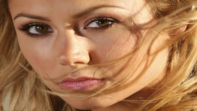 Stacy Keibler Face HD Wallpaper 60043