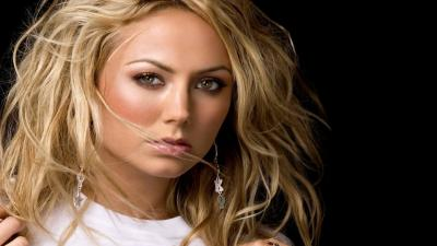 Stacy Keibler Makeup HD Wallpaper 60042