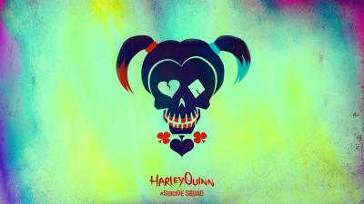 Suicide Squad Harley Quinn Computer Wallpaper 61384
