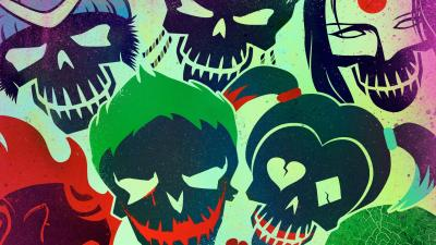 Suicide Squad HD Wallpaper 61387