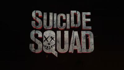 Suicide Squad Logo Wallpaper 61372