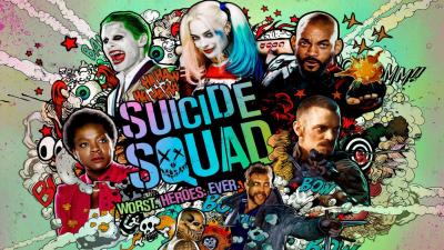 Suicide Squad Movie Computer Wallpaper 61380