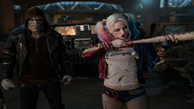 Suicide Squad Movie Wallpaper Background 61379