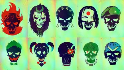 Suicide Squad Wallpaper 61382