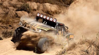 Trophy Truck Wallpaper 61389