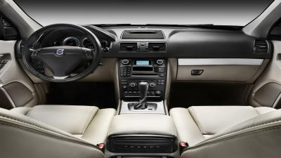 Volvo Car Interior Wallpaper 62014
