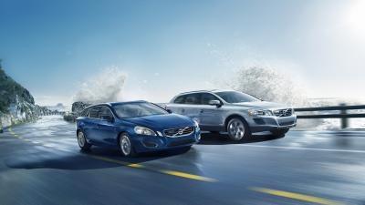 Volvo Cars Wallpaper Background HD 62020