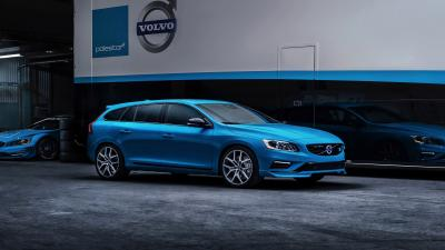 Volvo Polestar Wide Wallpaper 62013