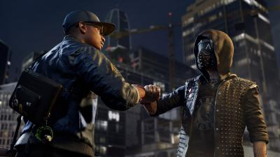 Watch Dogs 2 Game Widescreen HD Wallpaper 62008