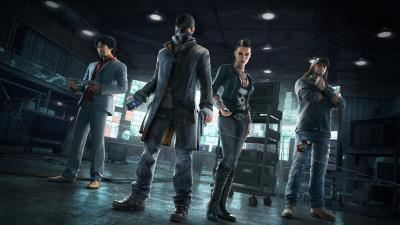 Watch Dogs 2 Video Game Wallpaper 62012