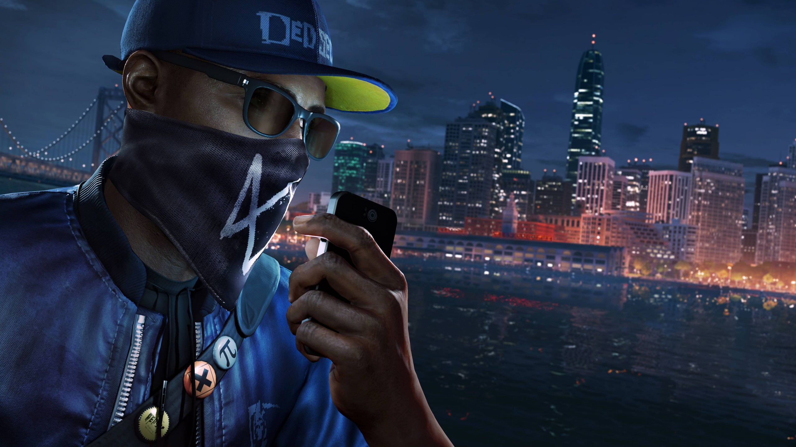 watch dogs 2 wallpaper 62009