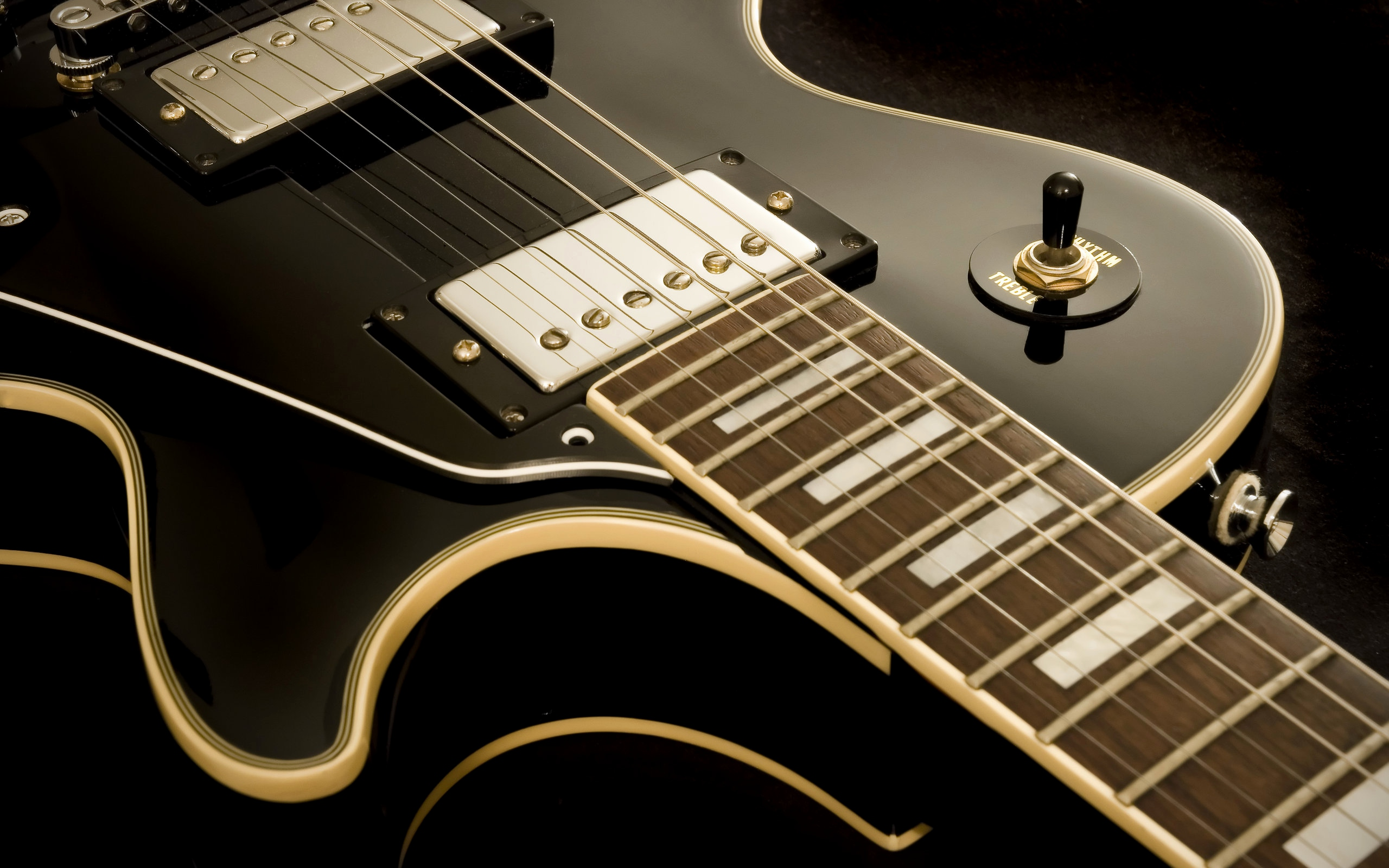 guitar up close hd wallpaper background 62411