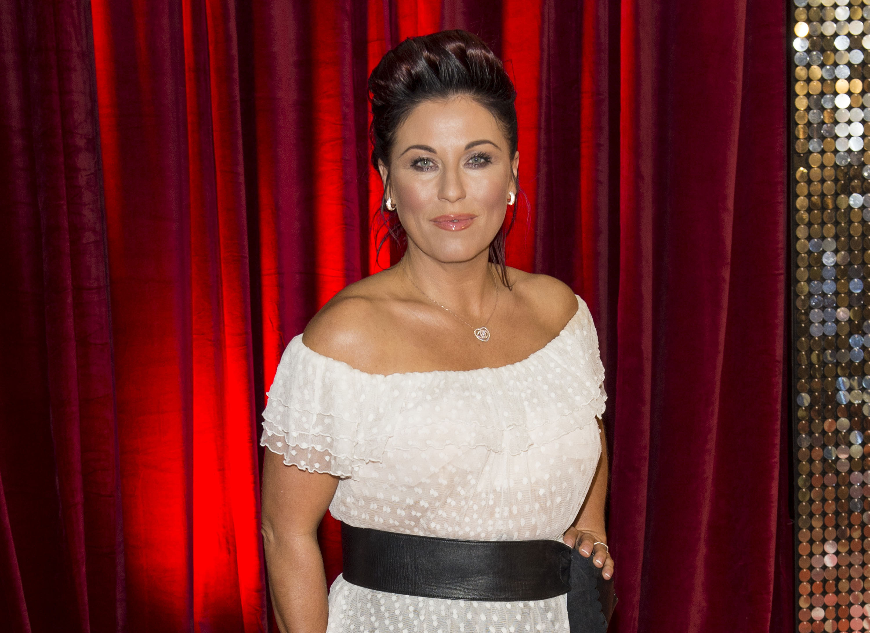 Celebrites Jessie Wallace nudes (66 photos), Topless, Leaked, Selfie, legs 2020