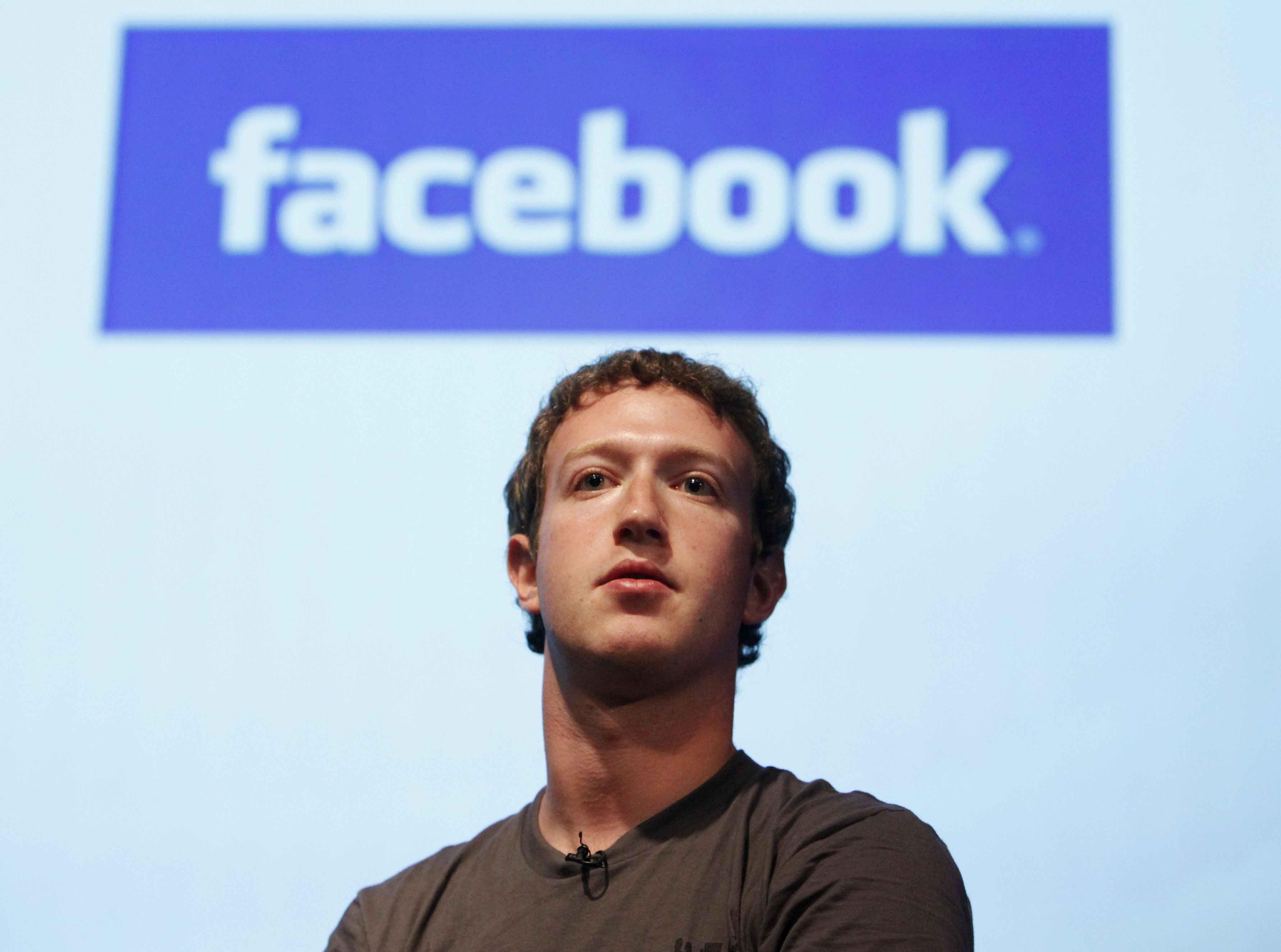 mark zuckerberg facebook wallpaper photos 59729
