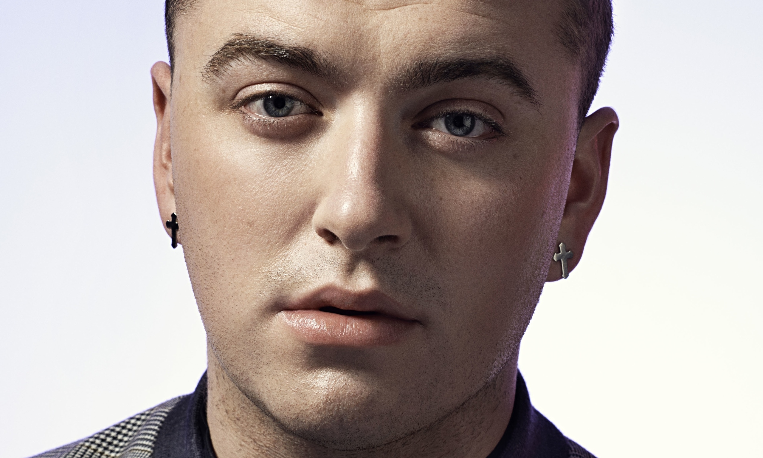 sam smith face wallpaper background 62209