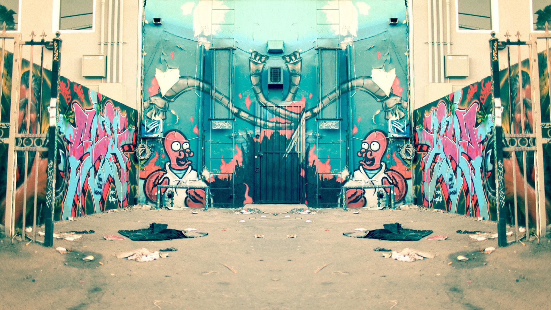 street art desktop wallpaper pictures 59660