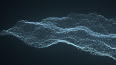 4K Abstract Wave Widescreen Wallpaper 62426