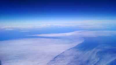 Above The Clouds Flying Wallpaper 61839