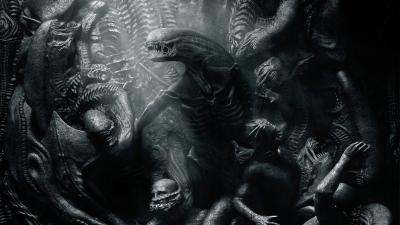 Alien Covenant 2017 Movie Wide Wallpaper 61235