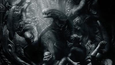 Alien Covenant 2017 Movie Wide Wallpaper 61235