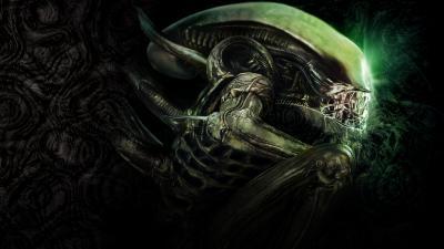 Alien Covenant Widescreen Wallpaper 61234