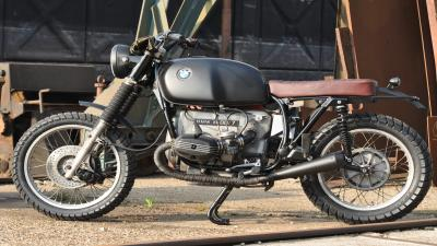 BMW R80 Bike Wallpaper Pictures 61227