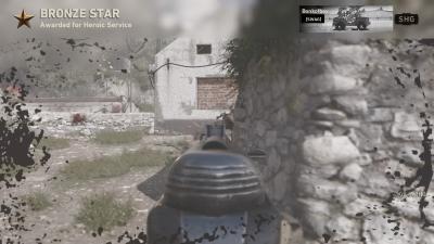 Call of Duty WW2 Bronze Star Wallpaper 62140